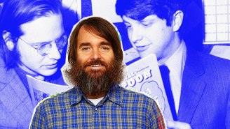 Will Forte Will Be Playing One Of The Founders Of 'National Lampoon' In A Promising-Sounding Biopic