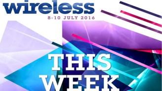 J. Cole, Future, Bryson Tiller & More Will Be At Wireless Festival 2016