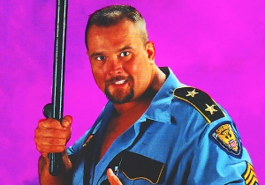 Serving Hard Time: What You Don't Know About The Hall Of Fame Career Of The Big Boss Man