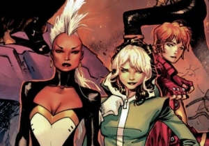 Why can't Bryan Singer just let his lady X-Men have white hair?