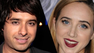 Zoe Kazan Opens Up About Unpleasant Her Interaction With Jian Ghomeshi After His Acquittal