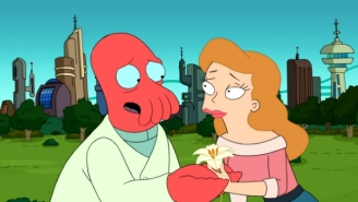 Zoidberg Quotes For When You Just Want A Hug