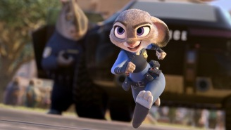 'Zootopia,' To The Surprise Of No One, Wins The Oscar For Best Animated Film
