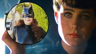 Sean Young Is Still Willing To Play Catwoman If Hollywood Would Allow It