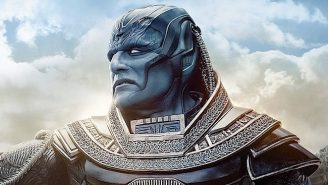 'X-Men: Apocalypse' Puts The Spotlight On 'The World's First Mutant' In This Freshly Released Clip