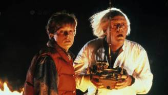 A 'Back To The Future' Reboot Will Almost Certainly Not Happen Anytime Soon