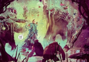 How Tragedy Turned 'Weirdworld' Into One Of Marvel's Best Comics In Decades