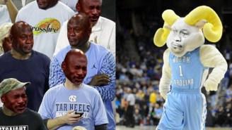 The Internet's Best Reactions After Villanova's Stunning Game-Winning Buzzer-Beater