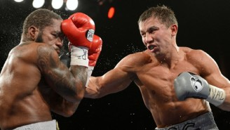 Before He Fights Dominic Wade, Watch Gennady Golovkin's Greatest Hits