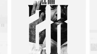 Lil Durk ft. Kid Ink – Good Good