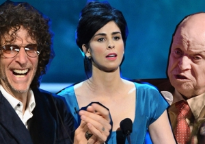Ranking The Top Celebrity Roast Knockouts Of All-Time