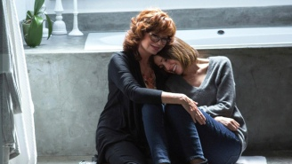 'The Meddler' Is A Rich, Rewarding Comedy Anchored By One Of Susan Sarandon's Best Performances