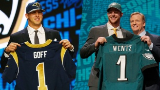 How Did Things Turn Out The Other Six Times The Top-2 Draft Picks Were QBs?