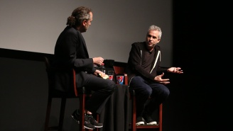 What We Learned From Alfonso Cuarón And Emmanuel Lubezki's Tribeca Back-And-Forth