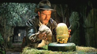 The Smithsonian's Job Listing For An 'Anti-Indiana Jones' Represents A Good Step For Society
