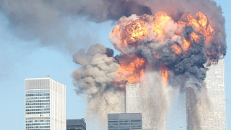A 'New York Post' Report Sheds Light On How The US Govt Covered Up The Role Saudi Arabian Officials Played In 9/11