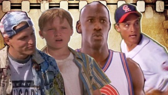 These Are The Best Sports Moments From Your Favorite '90s Movies