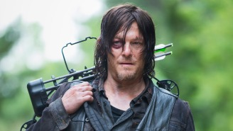 Walking Dead: What if Daryl survives Lucille?