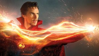 Doctor Strange: Booming success or glaring failure?