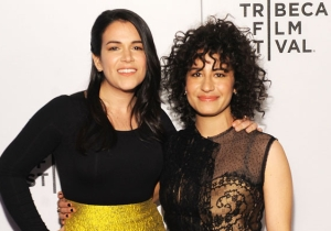 Abbi Jacobson And Ilana Glazer Come Clean About Whether Or Not Their 'Broad City' Characters Will Ever Hook Up