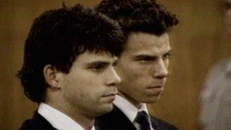 Will The Menéndez Brothers Be Your Next True Crime Obsession? NBC And Dick Wolf Hope So.
