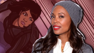 Aisha Tyler On 'Archer,' Not Knowing What Boredom Is, And Directing Her First Feature Film