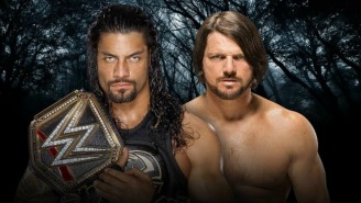 Here Are Your WWE Payback 2016 Predictions