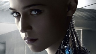 Alicia Vikander is a great addition to Tomb Raider, but it needs one more