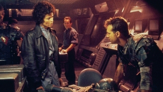 'Alien' Day just got a lot cooler: Sigourney Weaver is in the mix