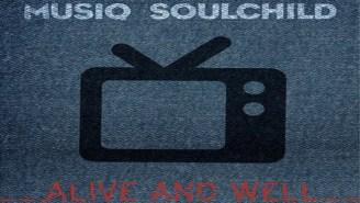 Musiq Soulchild – Alive And Well