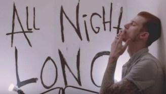 Video: Machine Gun Kelly – All Night Long