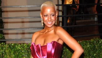 Amber Rose's Assistant Just Created The Most Ridiculous GoFundMe In The History of Everything