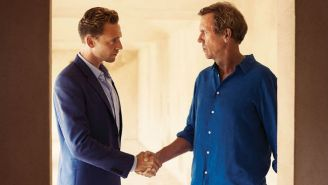 What's On Tonight: Tom Hiddleston Goes Full James Bond In 'The Night Manager'