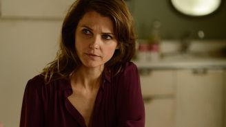 Review: Why 'The Americans' had no choice about tonight's very dark turn