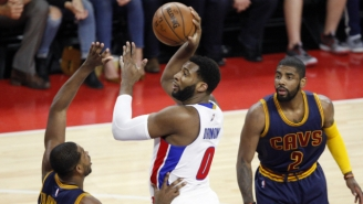 Detroit's Owner Was Pretty Explicit About Whether He'll Give Andre Drummond A Max Deal