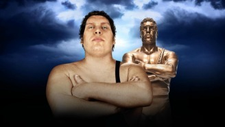 André The Giant's Daughter Wants Joss Whedon To Direct The André Movie