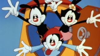 The 'Animaniacs' Reboot On Hulu Got Renewed Before Its November Release