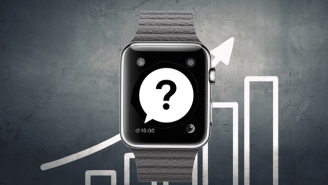A Year Later, Is The Apple Watch A Success?