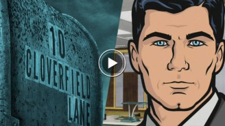 The Complex Alternate Reality Games You Probably Missed In 'Archer' And More