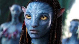 Presidential Hopeful Marianne Williamson Thinks James Cameron Deserves A Nobel Peace Prize For 'Avatar'