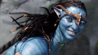 James Cameron promises four 'Avatar' sequels in Vegas presentation