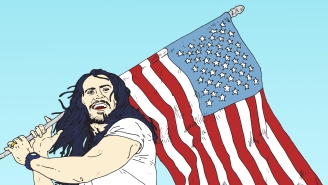 Can Partying Save Politics? A Conversation With Andrew W.K.