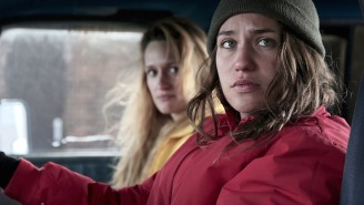 Lola Kirke And Breeda Wool On The Lesbian Romance 'AWOL' And Learning Empathy