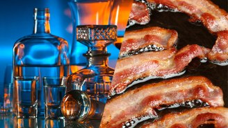If You Like Bacon Or Booze, The Results Of This Study Are Going To Suck For You