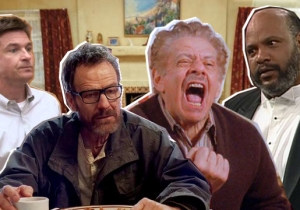 These TV Dad Mistakes Will Teach You How To Be A Better Parent