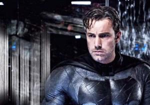 Ben Affleck's Next Batman Movie Would Have Reportedly Been Set In Arkham Asylum