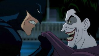 Exclusive: 'Batman: The Killing Joke' will do something the source material never did