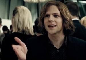 Jesse Eisenberg Hasn't Seen 'Batman V Superman' But He Seems To Prefer The Original Cut