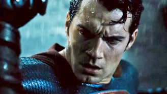 Superman will live to fight on in 'Justice League'