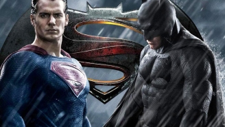 Analyst: 'Batman v Superman' will be less profitable than 'Man of Steel'